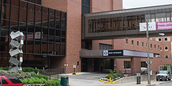 Summa Health System - Akron Campus