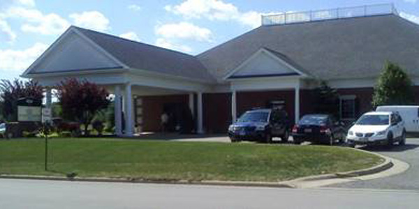 Surgery Center of Canfield