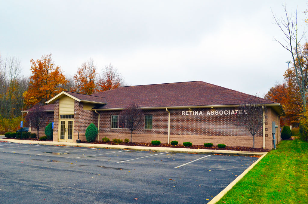 Youngstown Office
