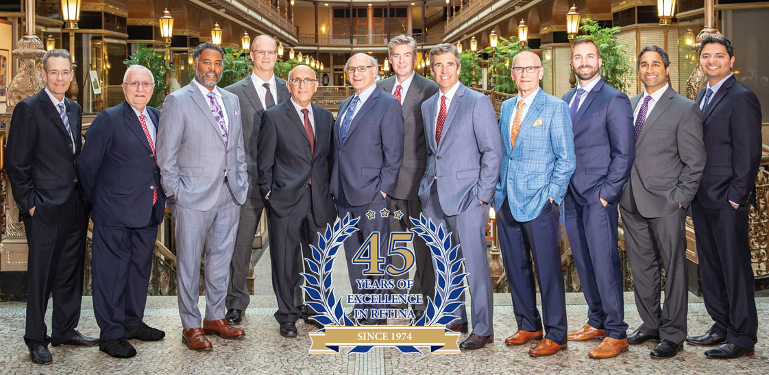 Retina Associates of Cleveland, Inc